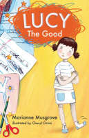 Lucy The Good (Paperback)