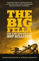The Big Fella (Paperback)