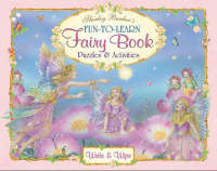 Fun to Learn Fairy Puzzles and Activities (Hardback)