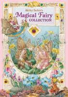 Shirley Barber's Magical Fairy Collection (Hardback)