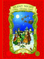 """Silent Night"" and Other Christmas Carols (Hardback)"