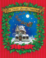 The Night Before Christmas (Hardback)