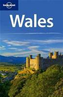 Wales - Lonely Planet Country Guides (Paperback)