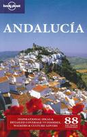 Andalucia - Lonely Planet Country & Regional Guides (Paperback)