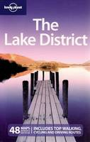 The Lake District - Lonely Planet Country & Regional Guides (Paperback)