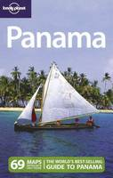 Panama - Lonely Planet Country Guides (Paperback)