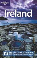 Ireland - Lonely Planet Country Guides (Paperback)