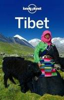 Lonely Planet Tibet - Travel Guide (Paperback)