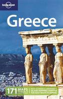 Greece - Lonely Planet Country Guides (Paperback)