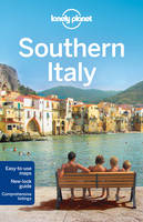 Lonely Planet Southern Italy - Travel Guide (Paperback)