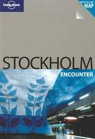 Lonely Planet Stockholm Encounter - Lonely Planet Encounter Guides (Paperback)