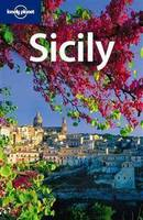 Sicily - Lonely Planet Country & Regional Guides (Paperback)
