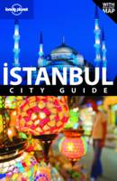 Istanbul - Lonely Planet City Guides (Paperback)