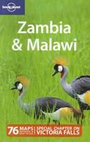 Zambia and Malawi - Lonely Planet Multi Country Guides (Paperback)