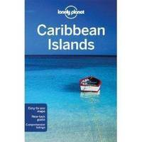 Lonely Planet Caribbean Islands - Travel Guide (Paperback)