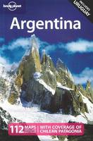 Argentina - Lonely Planet Country Guides (Paperback)
