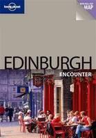 Edinburgh Encounter - Lonely Planet Encounter Guides (Paperback)
