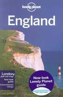 England - Lonely Planet Country Guides (Paperback)