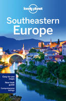 Lonely Planet Southeastern Europe - Travel Guide (Paperback)