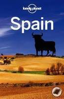 Spain - Lonely Planet Country Guides (Paperback)