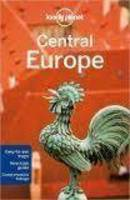 Central Europe - Lonely Planet Multi Country Guides (Paperback)