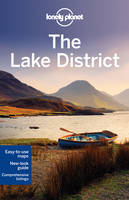 Lonely Planet Lake District - Travel Guide (Paperback)