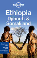 Lonely Planet Ethiopia, Djibouti & Somaliland - Travel Guide (Paperback)