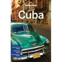 Cuba - Lonely Planet Country Guides (Paperback)