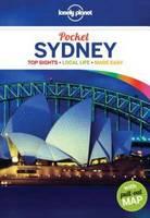 Lonely Planet Pocket Sydney - Travel Guide (Paperback)