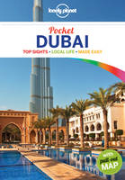 Lonely Planet Pocket Dubai - Travel Guide (Paperback)