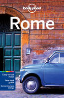 Rome - Lonely Planet City Guides (Paperback)