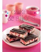 Bitesize Cakes and Slices