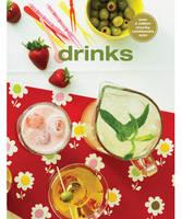 Drinks - Chunky Food (Paperback)