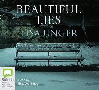 Beautiful Lies - Ridley Jones 1 (CD-Audio)