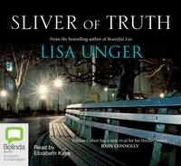 Sliver of Truth - Ridley Jones 2 (CD-Audio)