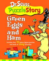 Dr Seuss Green Eggs and Ham Puzzlestory
