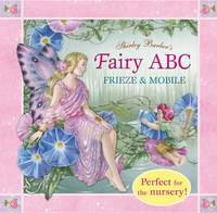 Shirley Barber's Fairy ABC Frieze and Mobile (Paperback)