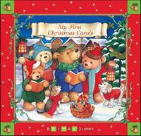 My First Christmas Carols (Board book)