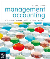 Management Accounting 2E (Paperback)