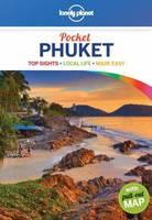Lonely Planet Pocket Phuket - Travel Guide (Paperback)