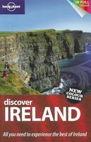 Discover Ireland (Au and UK) - Lonely Planet Discover Guides (Paperback)