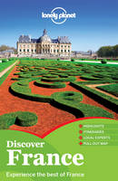 Discover France - Lonely Planet Country Guides (Paperback)