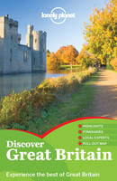 Discover Great Britain - Lonely Planet Country Guides (Paperback)