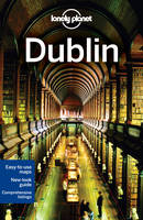 Lonely Planet Dublin - Travel Guide (Paperback)