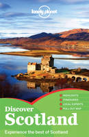 Discover Scotland - Lonely Planet Country Guides (Paperback)