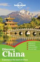 Discover China - Lonely Planet Country Guides (Paperback)