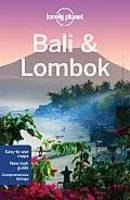Lonely Planet Bali & Lombok - Travel Guide (Paperback)