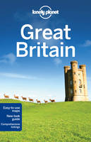 Lonely Planet Great Britain - Travel Guide (Paperback)