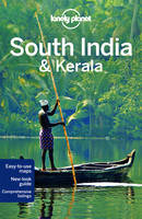 Lonely Planet South India & Kerala - Travel Guide (Paperback)