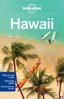 Lonely Planet Hawaii - Travel Guide (Paperback)